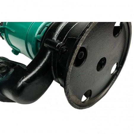Portable Petrol Digital Inverter Generator 3500W 4-Stroke Engine recoil start