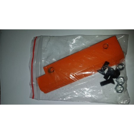 3 Prong Metal Blade fo use with Brushcutters & Multi Tools
